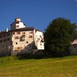Traumhochzeit auf Schloss Friedberg
