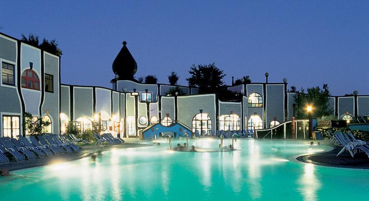 Hotel Niederosterreich Wellness