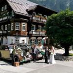 Hoteldorf Grüner Baum