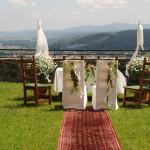 Wiese - Hochzeit