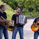 alpenpower band