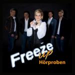 Freeze Up Hochzeitsband