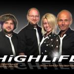 Highlife Hochzeitsband