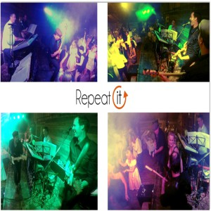 repeat-it - Party