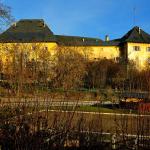 Schloss Hallegg Hochzeit