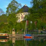 schloss mattsee Hochzeitslocations Oberösterreich