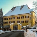 Schloss Ottersbach Hochzeit