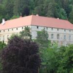 Schloss Pernegg Hochzeit